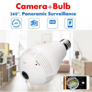 Wireless IP Doorbell Camera – ACE CCTV Camera